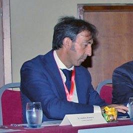 Andrés Romero Lagos