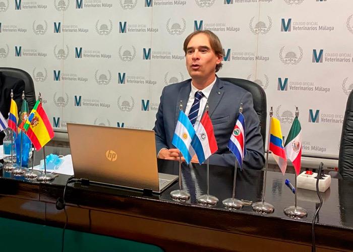 Celebran la III Cumbre Iberoamericana de Asociaciones de Veterinarios Equinos